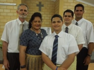 Busters-Tonga