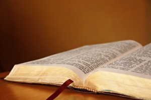We believe the Bible is God's word